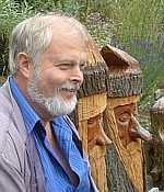 Reinhold Köcke, Gastwirt und Sagenerzähler
